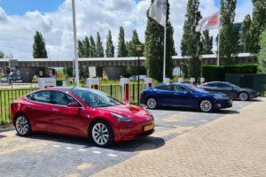 Evo šta je sve napravila Tesla ovaj mjesec