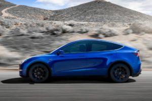 Tesla spustila cijene Modela Y