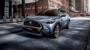 Toyota Corolla Cross – novi SUV ipak dolazi u Evropu