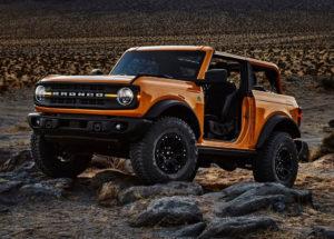 Novi Ford Bronco već naručilo 230.000 kupaca