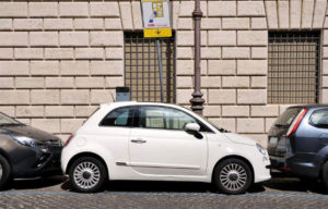 Britanci misle da je najgori manevar u vožnji bočno parkiranje, a vi?