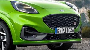 Ford najavljuje premijeru Puma ST 24.septembra