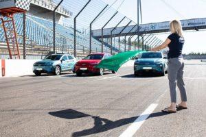 Električni Hyundai Kona sa samo jednim punjenjem prešao 1.026 km. Ovo je rekordan rezultat
