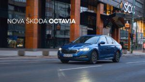 Škoda Octavia A8 Style 2.0 TDI 110 kW DSG – pravi novitet