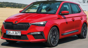 Nova Škoda Fabia se može očekivati tokom 2021.