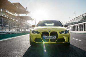 Novi BMW M3 i M4 ugledali svjetlo dana