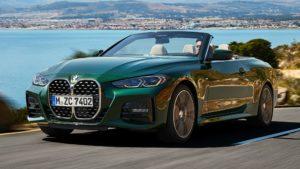BMW predstavio novi kabriolet