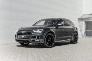 Audi Q5 TFSI e predstavio body kit koji potpisuje ABT Sportsline