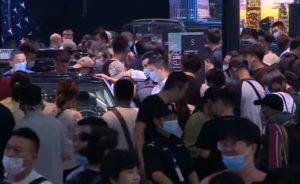 U Pekingu počeo prvi sajam automobila od proglašenja pandemije