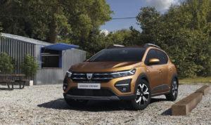 Osvježen izgled, veća sigurnost, bolja oprema i oproštaj od dizela. Nova Dacia Sandero i Logan