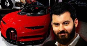 Car Magazine: Rimac se sprema preuzeti Bugatti
