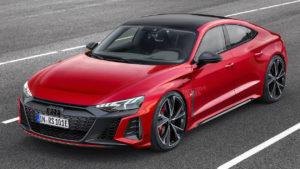 Novi Audi RS e-tron GT – električni superautomobil sa 700 KS