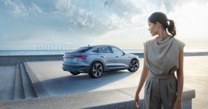 "Audi ima novi slogan: ""Future is an Attitude"""