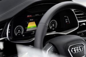 Audi kompletira ponudu i predstavlja Q8 plug-in hibrid