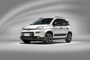 Pronađite razlike! Ovo je Fiat Panda facelift