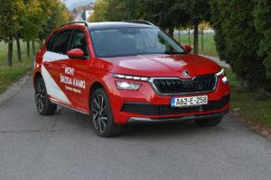 Škoda Kamiq Style 1.0 TSI 115 KS DSG7 – dobar izbor