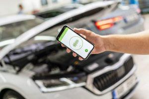 Predstavljena ŠKODA aplikacija koja dijagnosticira kvar na temelju zvukova koje automobil ispušta