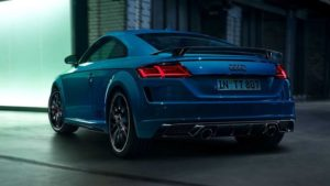 Audi TT predstavljen u posebnoj S Line Competition Plus verziji