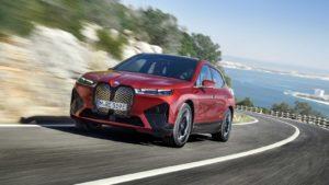 BMW planira da do 2023. poveća proizvodnju električnih vozila