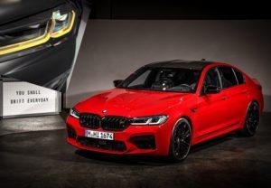 """BMW M5 CS sa 635 """"konja"""" zvanično najavljen"""