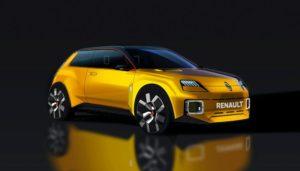 Razvoj elektromobilnosti i udaljavanje od dizel motora. Renault mijenja svoj pravac i predstavlja zanimljiv koncept