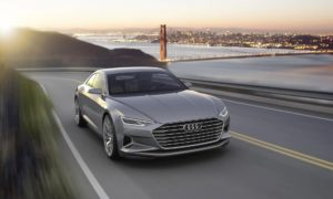 Potpuno električni Audi A4 i A6 dolaze puno prije nego što možete zamisliti