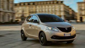 Lancia se vraća kao premium brend
