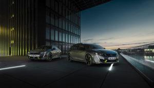 Peugeot 508 PSE (360 KS). Cijena u Njemaćkoj starta od 66,640 Eura