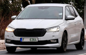 Stiže Škoda Fabia 4! Novi lider B-segmenta?