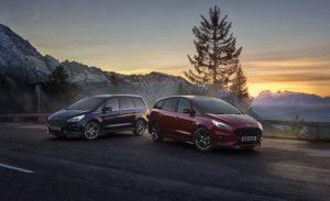 Ford S-Max i Galaxy živi i zdravi. Čak su dobili i hibridni pogon