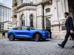 Ford postepeno gasi motore sa unutrašnjim sagorijevanjem. Od 2030 samo struja