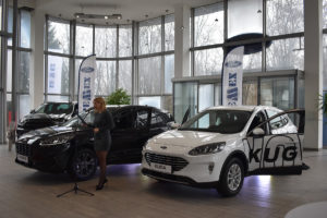 Ford Store u Tuzli predstavio novu Kugu, Pumu i Ranger Raptor