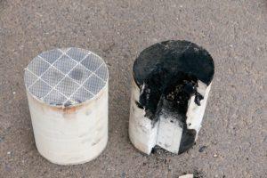 Šta uništava DPF filtre?