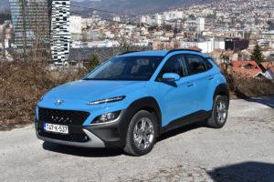Nova Hyundai Kona 1.0 T-GDI 6 M/T 2WD Desire it – pogađa trendove