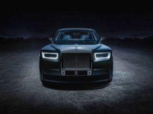 Rolls-Royce Phantom Tempus – svemirski luksuz