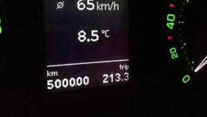 """Svaki treći polovni automobil koji se prodaje na njemačkom tržištu ima """"vraćenu kilometražu"""""""
