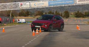 """Novi Hyundai Tucson odličan na testu """"sjevernog jelena"""""""