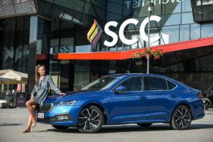 """Škoda Octavia izabrana za """"Family Car"""" u okviru izbora za """"Women's World Car of the Year"""""""