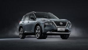 Nissan X-Trail zvanično predstavljen u Kini. Ima zanimljiv električni pogon