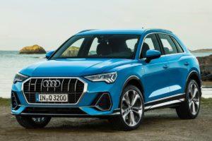 Novi Audi Q3 (2021). Cijena kreće od 61,352 KM