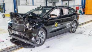 Volkswagen ID.4 i Škoda Enyaq osvojili maksimalnih 5 zvjezdica na Euro NCAP testu sigurnosti