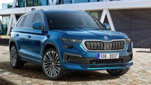 Škoda Kodiaq nakon faceliftinga – vizualno i tehnički promijenjena