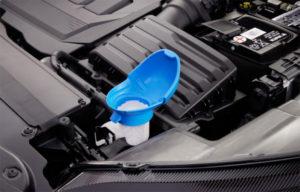 Škodina pametna rješenja: U redizajniranom Kodiaqu je poseban poklopac za lakše dolijevanje tekućine za pranje vjetrobranskog stakala!