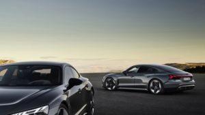 Automobili nove ere. Upoznajte se sa Audi e-tron porodicom