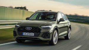 Novi Audi Q5 (2021). Cijena kreće od 95.901 KM
