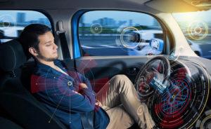 VW ima plan! Autonomnu vožnju plaćat ćemo po satu