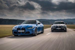 BMW ukida 50% aktuelnih benzinaca i dizelaša do 2025. godine