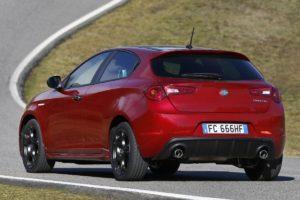O Bella Ciao! Alfa Romeo prestaje s proizvodnjom Giuliette?