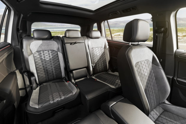 Volkswagen predstavio novi Tiguan Allspace | AUTOMOBILI.BA