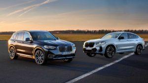 BMW osvježio X3 i X4. Ovo je ipak malo više od klasičnog zatezanja bora